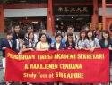 ASM Cendana Study tour to Singapore