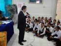 STIMIK Indom Seminar & Signing Ceremony